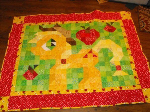 My Little Pony Quilts - Neatorama : pony quilt - Adamdwight.com