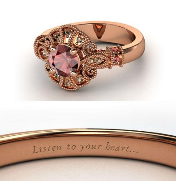 disney princess rings neatorama
