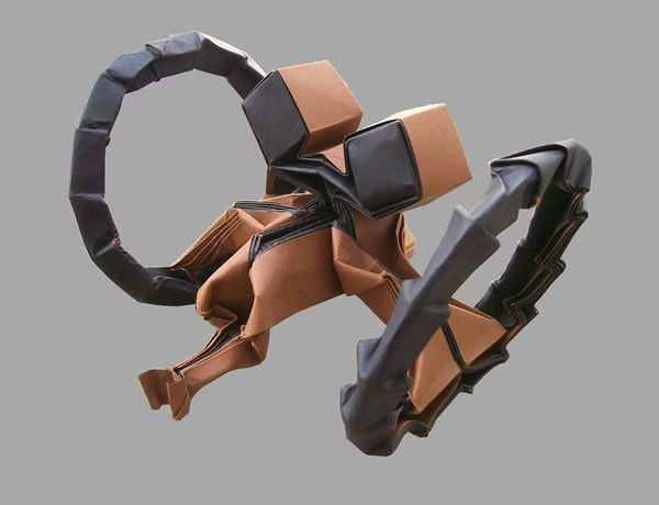 すべての折り紙 上級折り紙 : Star Wars Origami