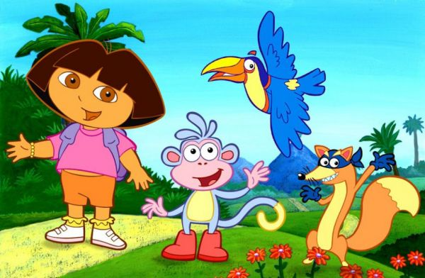 8 Crazy Fan Theories about Children's Television Shows