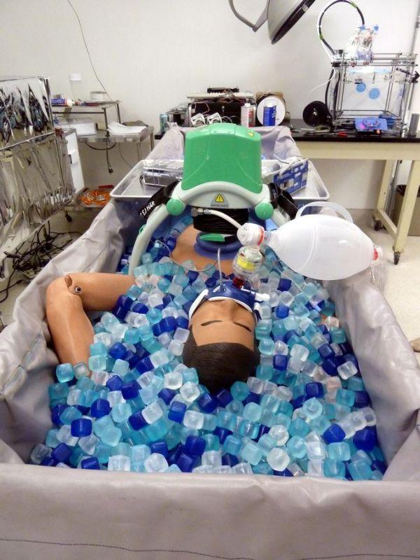 Cryonics Miracle On Ice Neatorama