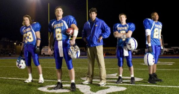 Awesome The Award Winning TV Series Friday Night Lights Ran For Five Seasons From  2006 To 2011. It Was A Drama About A High School Football Team, But It Was  Also ...