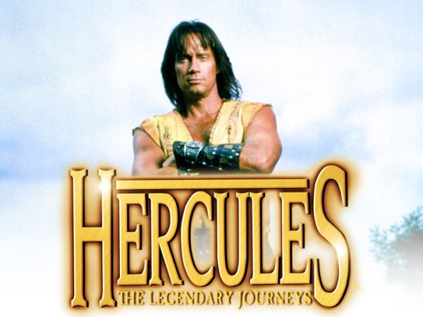 mythology essay over hercules