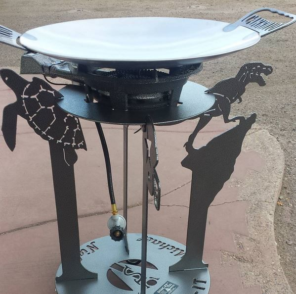 Custom Grills for Every Interest
