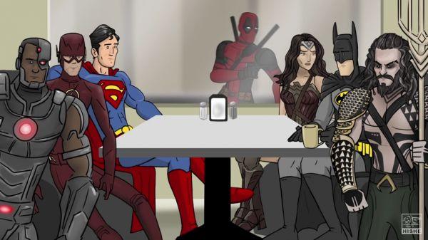 How Batman v Superman: Dawn of Justice Should Have Ended