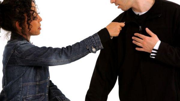 Ten Effective Self-Defense Techniques
