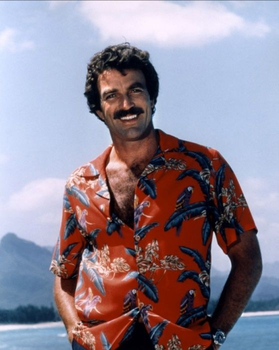 The Aloha Shirt - Neatorama
