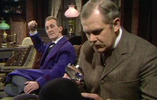 Holmes and Watson 1916-2016