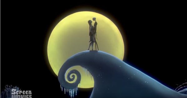 An Honest Trailer for The Nightmare Before Christmas