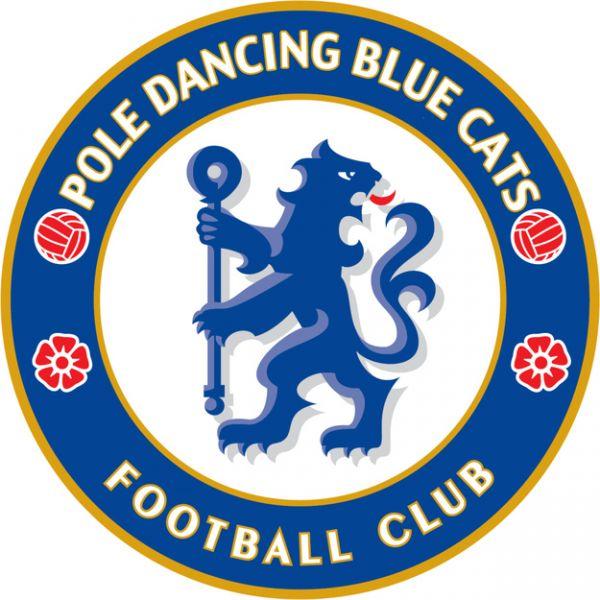 abbastanza If Premier League Team Names Were Based On Their Logos - Neatorama BY99