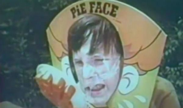 hasbros russian roulette style family game pie face