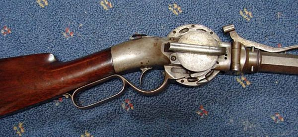 Porter rifle1