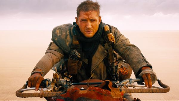 Tom Hardy Stopped A Motorcycle Robbery In London Like A Total Badass