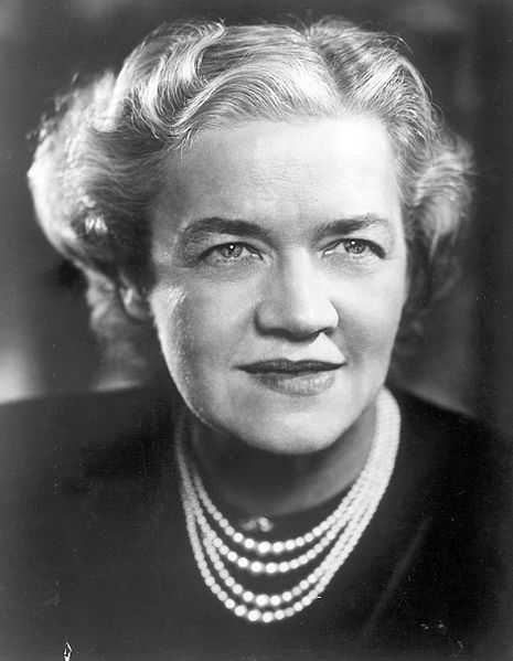 When Margaret Chase Smith Ran for President