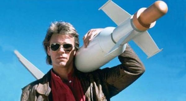 MacGyver to be Turned into a Movie