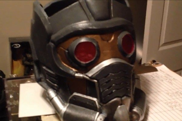 star lord helmet  eBay