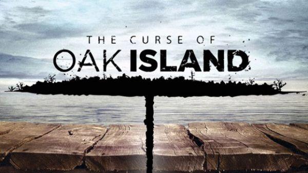 Curse Of Oak Island Season  Drilling Down Finale