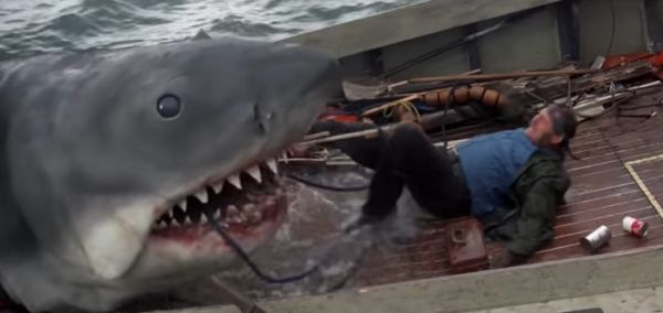 An Honest Trailer for Jaws