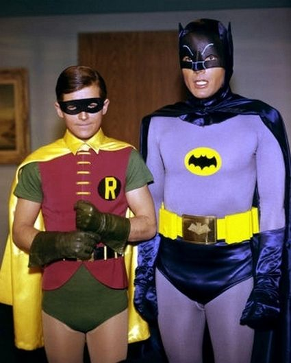 A Few Facts You Might Not Know About the TV Series Batman ...
