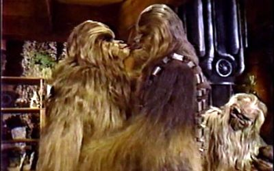 The Star Wars Holiday Special - Neatorama