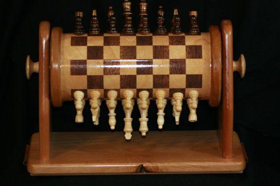 3RD Millennium chess