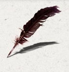 quill pen