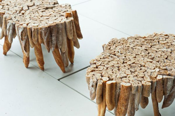 baguette table