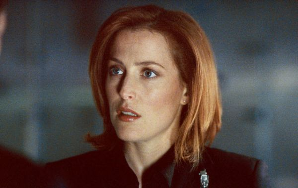 The Five Best Episodes in the History of The X-Files