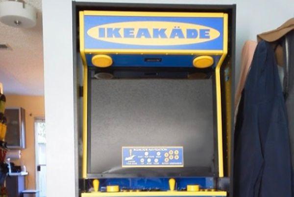 20 creative ikea furniture hacks neatorama for Tools to assemble ikea furniture