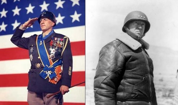 essay on general george patton Leadership of general george s patton by eugene v struzik iii may 23, 2011 abstract the purpose of this research paper is to explore the different leadership styles.