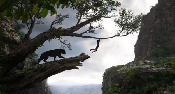 An Honest Trailer For <i>The Jungle Book</i> (2016)