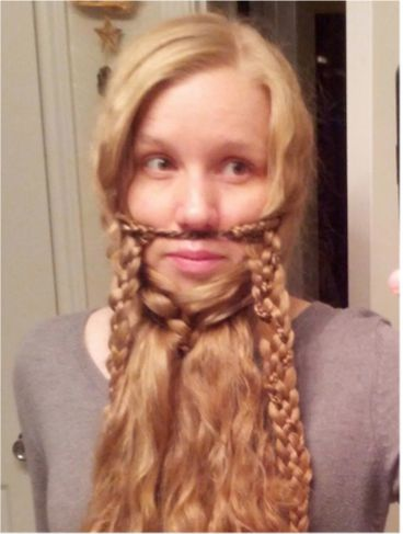 Lord Of The Rings Braid