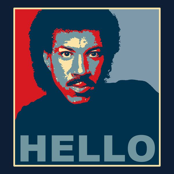 "Hello World Lyrics: The Best Uses Of Lionel Richie's ""Hello"" In Movies"
