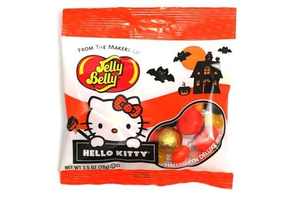 Hello Kitty Halloween Deluxe Mix - Neatorama