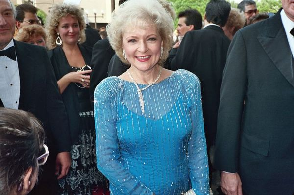 20 Things You Didnt Know about Betty White