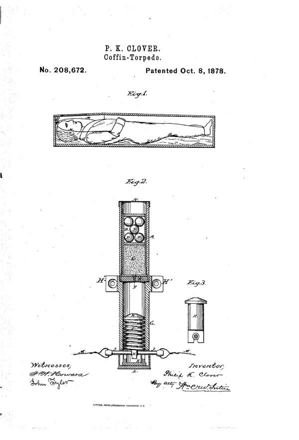 coffin torpedo 2