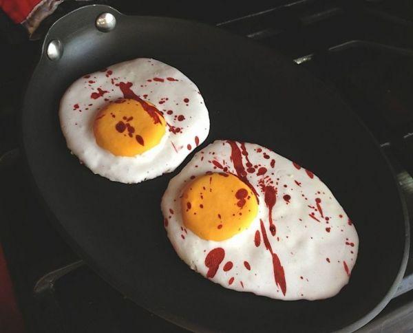 Dexter Eggs