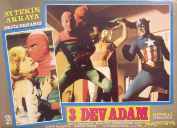 Peliculas de superheroes que no tenes que ver nunca.