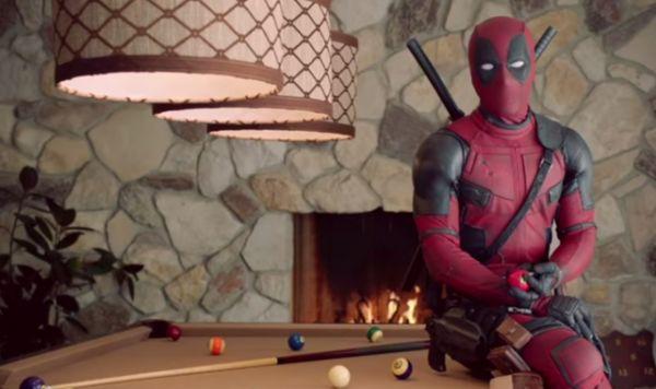 Deadpool Delivers A Heartfelt PSA About Testicular Cancer