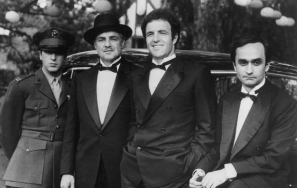 Four Legitimate Flaws in The Godfather