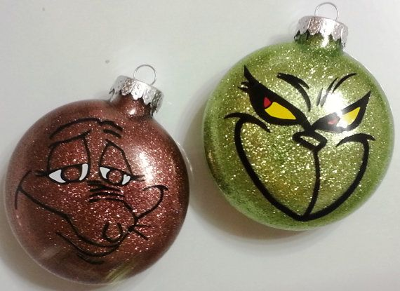 Meerkat Christmas Ornaments