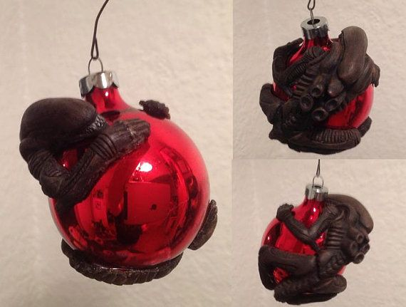 10 great geek christmas ornaments