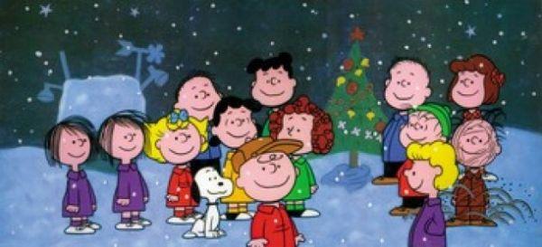 A Charlie Brown Christmas - Neatorama