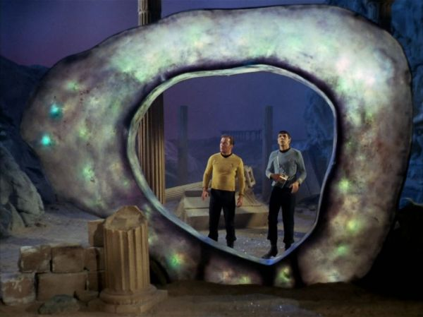 The Quest for a Unifying Theory of Time Travel in Star Trek