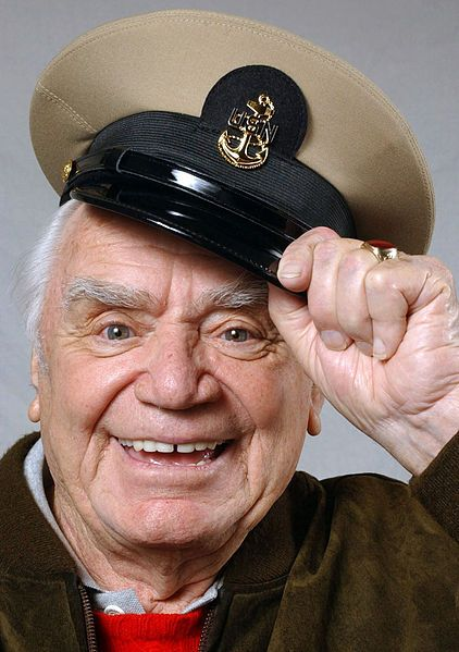 Earnest borgnine fox and friends masturbation