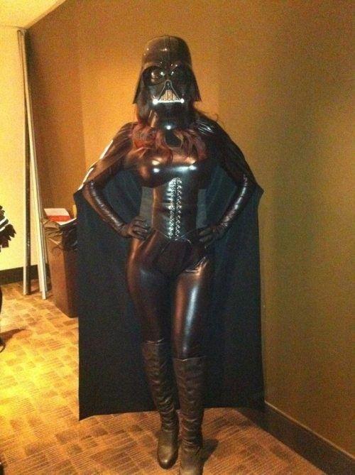 Vader Sex 15