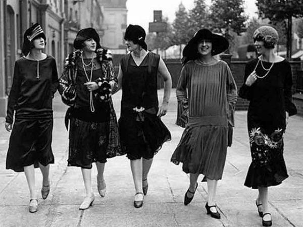 Did the 1920s roar