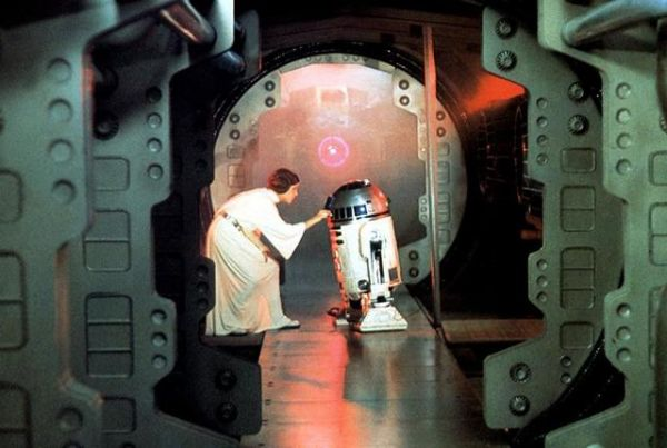 The Legacy of <i>Star Wars'</i> Journal of the Whills