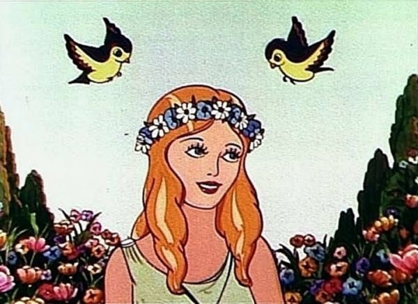 Persephone, Not Snow White, Was the First Disney Princess
