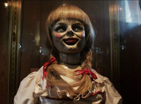 The Scariest Inanimate Objects In Movie History - Neatorama